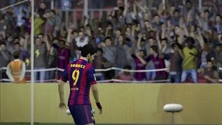 FIFA 15 | Goals | # 3 - Sweaty Goals