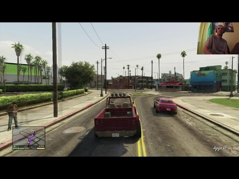 GTA V (XBox360) - 09 [HUN] [MAGYAR]
