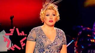 Смотреть клип Ева Польна - Люби Меня По-Французски