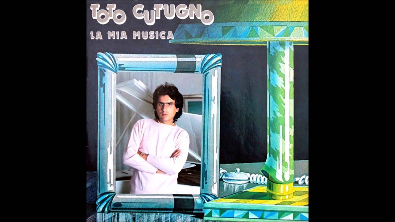 Toto Cutugno - America - YouTube