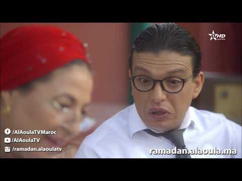 Mardi Mimtou: Episode 01 | مرضي ميمتو: الحلقة 01