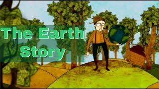 How Climate Change Started - The Earth Story (Animation)