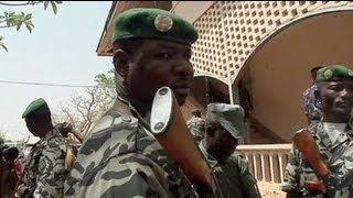 Mali : trois chefs d'Al-Qaïda au Maghreb islamique réunis à Tombouctou