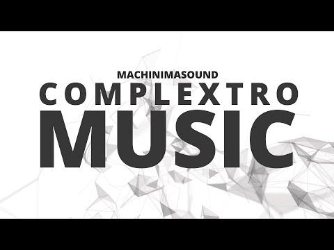 Neuro Rhythm (Complextro Music) [CC-BY]