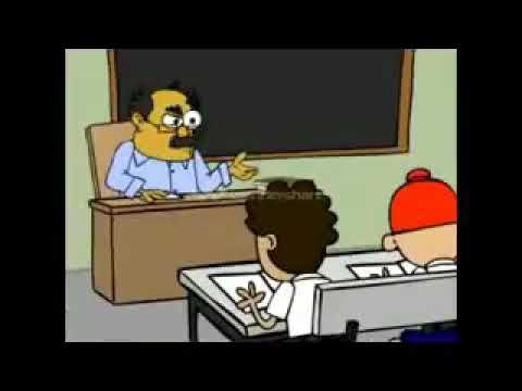 Very Funny kok borok cartoon
