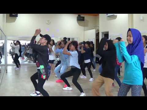 Ariana Grande - Problem ft. Iggy Azalea | Yuanfi Choreography ©loop.danceschool project