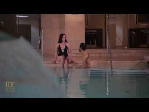 A.Roma Lifestyle Hotel - The biggest SPA of a hotel in Rome (3.000 sq.m.)