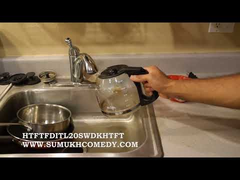 How To Clean a Mr. Coffee 12-Cup Coffee Maker