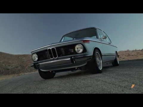 BMW 2002 Is An Icon -- /TUNED