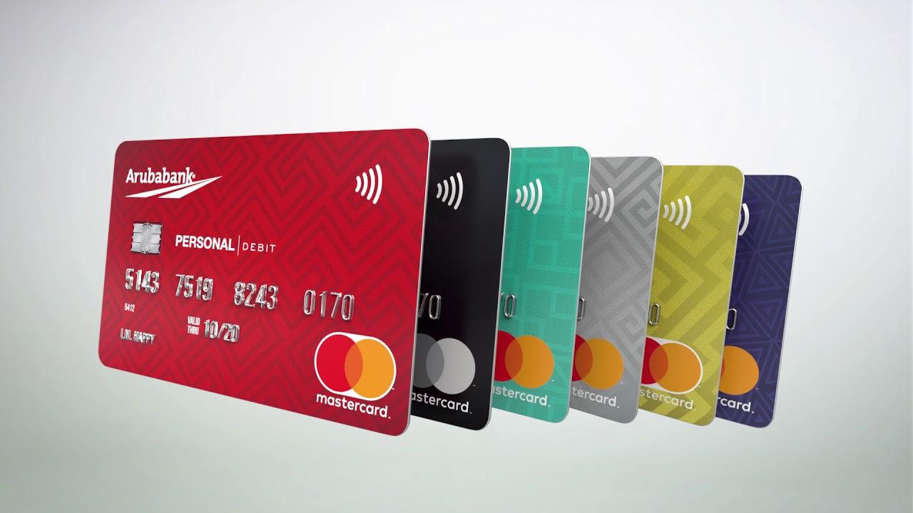 Debit Card Launch 2019