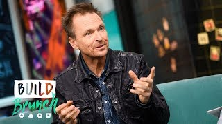 Phil Keoghan Joins The Table