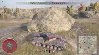 World of Tanks- Bogatyr!!!!!