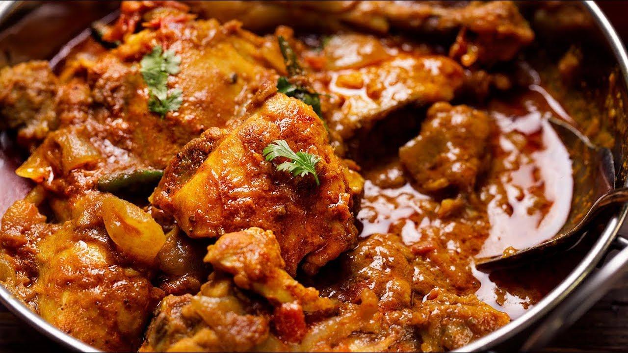 recipe: chicken dopiaza recipe bengali [4]