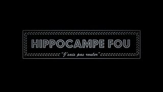 Hippocampe Fou - J