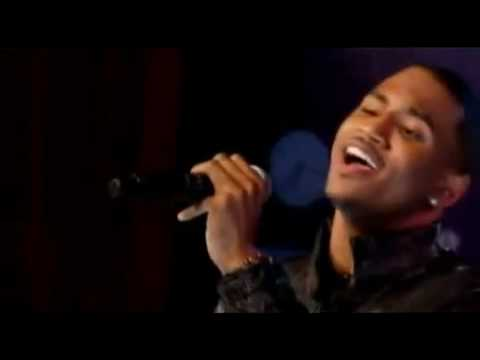 Trey Songz Unplugged 2010