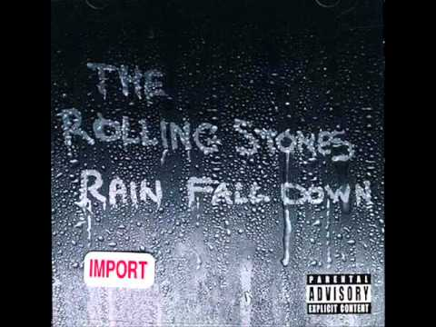 Rolling Stones  Rain Fall Down Ashley Beedle