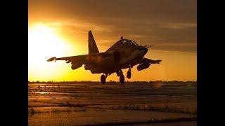 """""""Грачи"""" поумнели. Чем опасен модернизированный штурмовик Су-25СМ3"""