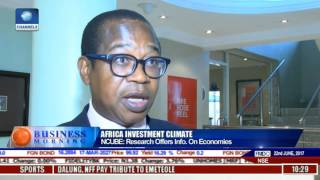 Video Business Morning: Nigeria Ranked Below Botswana, Morocco In Africa Investment Index download MP3, 3GP, MP4, WEBM, AVI, FLV Juni 2017