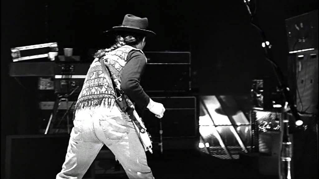 U2 exit gloria live rattle and hum 1988