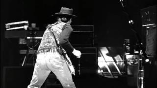 U2 Exit Gloria Live Denver Colorado USA 8 11 1987 Rattle And Hum 1988