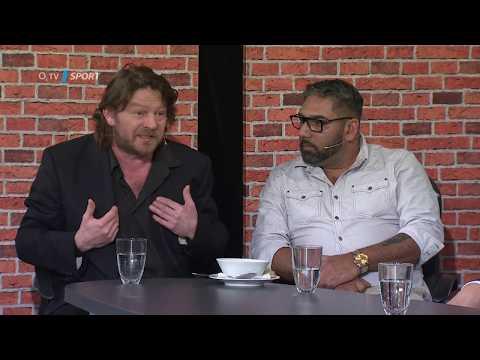 TIKI-TAKA: Franta z Mostu! promluvil o rasismu. Šmicer s Haškem ho nepotěšili
