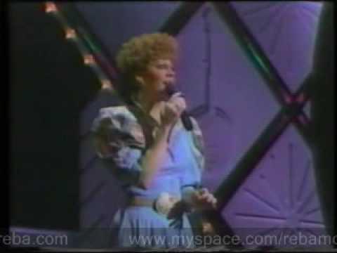 Reba McEntire - Somebody Should Leave -1986