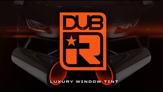 DUB-IR Luxury WIndow Tint