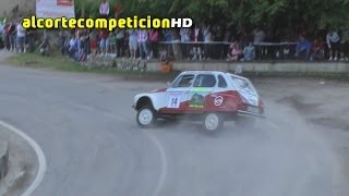 Dyane 6 Rally Maximum attack