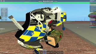 [Roblox-London-RMP] Active Shooter