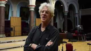 Stewart Copeland with In Harmony Liverpool