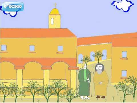 Мультфильм про святого николая смотреть онлайн дисней