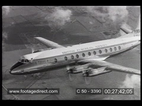 Flying Years - History of Aviation - Full Documentary