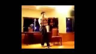 ネッツによるトロンボーン演奏
