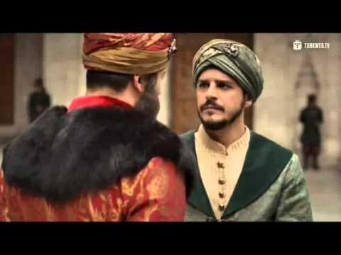 Hürrem Sultan, Cihangir'in Vefatını Öğrendi! | Muhteşem Yüzyıl