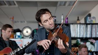andrew bird npr music tiny desk concert