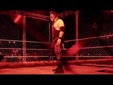 WWE Kane AE (Arena Effect) Theme Song