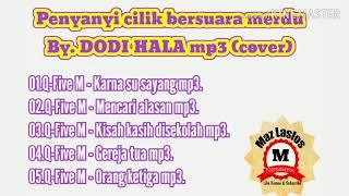 Lagu santai (COVER )Terbaru DODI HALA bersuara merdu Enak didengar pas pagi buat santai