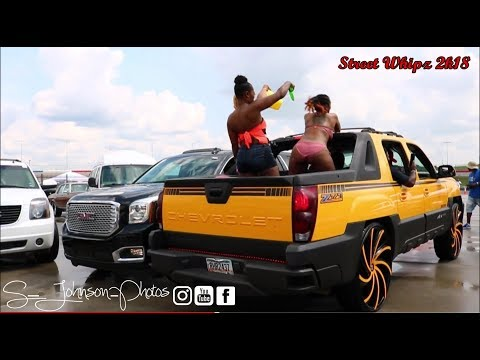 Street Whipz 2k18 (oldschools, ladies, big rims, foreigns, coupes, lifted trucks)