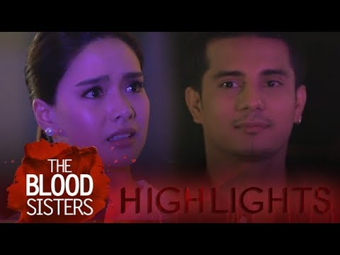 The Blood Sisters: Tonyo protects Carrie | EP 21