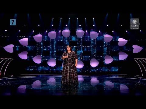 Śpiewajmy razem. All Together Now - Katarzyna Dudzik - I Will Survive (Gloria Gaynor)