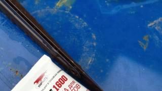 Смазка. Смазка для суппортов. Узлы применения: направляющие суппортов и т.д. МС 1600 vmpauto