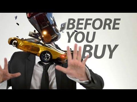 Dangerous Driving - Before You Buy