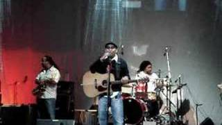Glenn Fredly - You Are My Everything (Live, Perth)