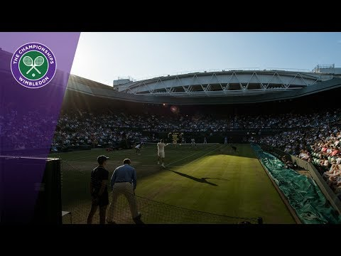 The Wimbledon Channel Day 10 Replay