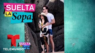 Camila Cabello y su nuevo amor | Suelta La Sopa | Entretenimiento