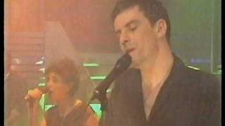Deacon Blue - Your Swaying Arms (TOTP)