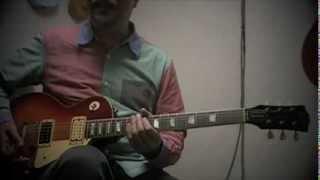 Hotel California LIVE Guitar Lesson 4 Don felder 3