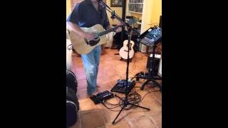 Collide (Cover By: Kevin McCann) Original By: Howie Day