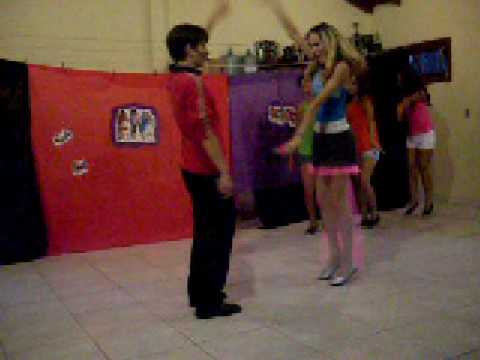 You are the music in me (Sharpay)