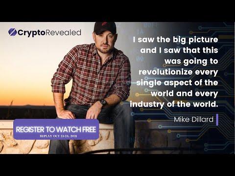 Crypto Docuseries | Crypto Revealed | Bitcoin Mining | Blockchain